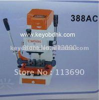 Key Copy Machine 388AC & key cutting machine& key duplicator