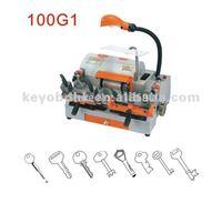 key cutting machine double-headed model100G1