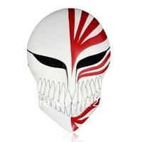 Men's Bleach Masquerade masks for Movie Bleach Hollow Masks