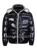 EMS Free Shipping! top quality down fill jackets men's winter down jackets on sale