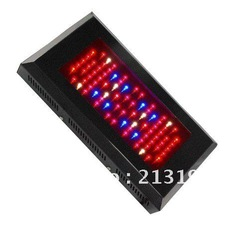 DHL Free shipping 160w(80*3w) Led grow light/160w Led grow panel light,support DIY ratio(China (Mainland))