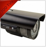 Free Shipping 96 LED IR 700 TVL cctv & surveillance camera