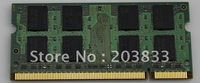 Discount!!!  Laptop RAM Memory DDR2 4GB 800MHZ SO-Dimm 200 pins + Free shipping