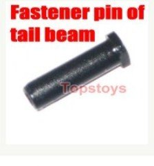 mjx toys RC helicopter MJX T23 F39 T40C Fastener Pin of tail hollow beam(China (Mainland))