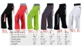 Wholesale dance cargo pants women yoga trousers 10 colors 5pcs/lot