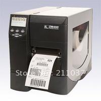 Zebra ZM400 industrial / commercial bar code printers 203dpi barcode printer