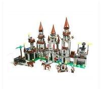 building toys ALL WM5690 great castle 747pcs