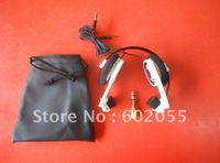 Folding brand p+p headphones high quality hot sell Buy in free shipping black and white