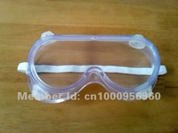 free delivery Prevent mist glasses transparent white protective supplies labor insurance protection