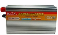 Free shipping ,inverter 1000W off inverter 12V and output 230V power inverter  CE
