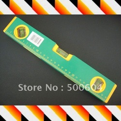 Taiwan Hans Strong magnetic Aluminum Bubble level meter 300mm spirit level bubble Level Measuring tool instruments(Hong Kong)
