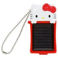 Cartoon Solar Charger / Car Charger for iPhone iPod iTouch - Small & Portable 4 4G 4S,Factry directly wholesale