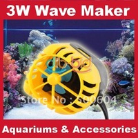 3W powerful Wave maker AC220-240V Aquarium Fish Tank water wave Pump 360 degree Rotation Maximum 200L/Hr Aqaurium accessories