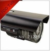 "Free Shipping 96 LED IR 700 TVL 1/3"" SONY cctv & surveillance camera"
