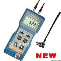 TM-8810 Ultrasonic Thickness Gauge 1.2-200mm,0.06-8inch Free Shipping