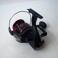 Free Shipping, REDFOX, HE8000/HB8000, spinning fishing reel 5+1BB