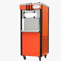 Shentop Ice Cream Machine ST-BK7218A [2013]