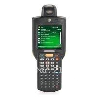 Motorcycle SYMBOL MC3190 barcode scanning gun mobile terminal data acquisition wireless checking machine
