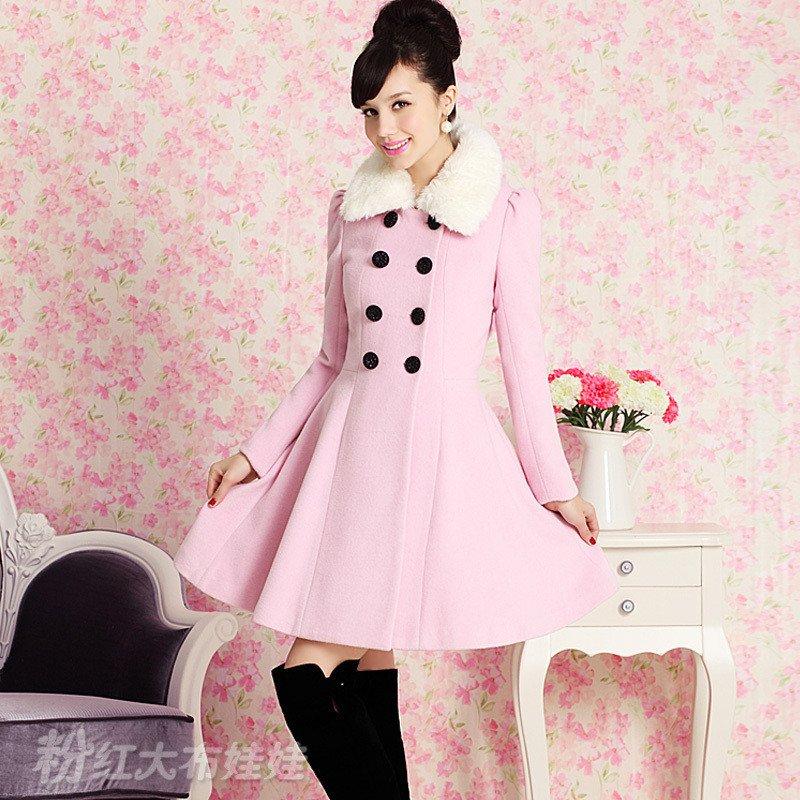 2012-autumn-Pink-double-breasted-fur-collar-woolen-long-sleeve-women-winter-coat.jpg