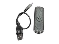 USB Electronic Rechargeable Battery Flameless Cigarette Cigar Lighter