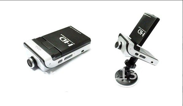 Dropshipping Car DVR with GPS 505GS-D Free shipping(China (Mainland))
