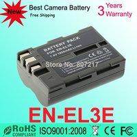 EN-EL3e for Nikon Battery Pack D700 D300 D200 D90 D70s 1800MAH NEW