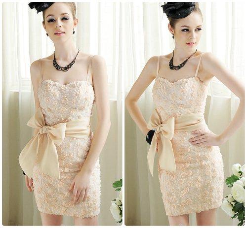 купить Женское платье Pink Doll ! s XL 120816-6 недорого