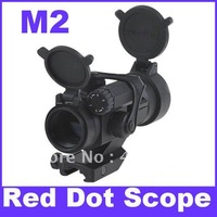 Aimpoint M2 Type Scope Red Dot Sight Rifle Reflex for Military New Instant Dispatch