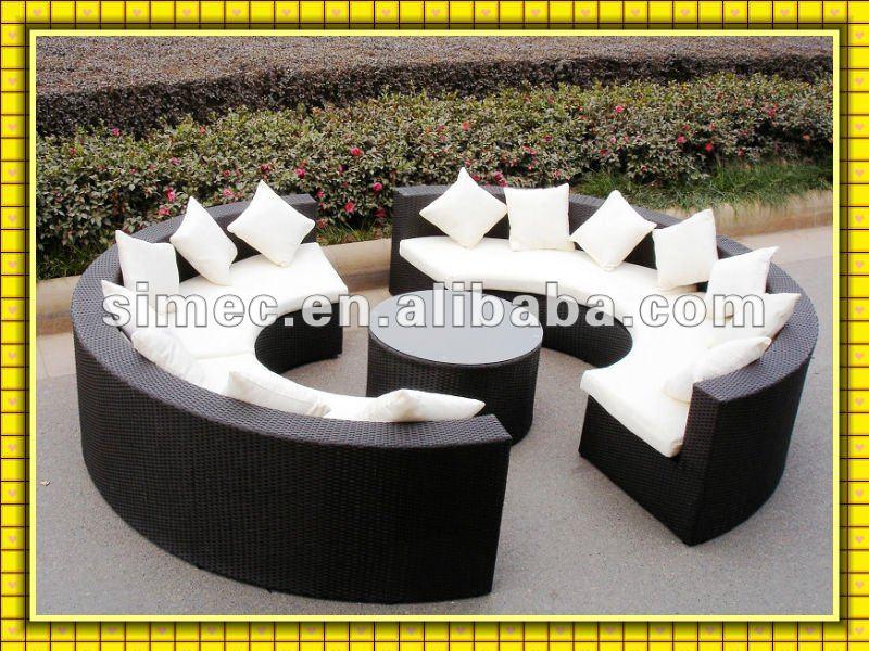 mobiliario jardim area:Fábrica de 2013 preço barato vime ao ar livre mobiliário de jardim
