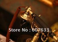 metal 1893 Hushang supreme  phone ornament telephone antique phone, retro phone,Corded Telephone Classical telephone  telephone