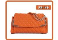 Fashion Women's PU Handbag Lady's Shoulder Bags/purse/handbags Pu Causal Bag Bowknot Purse free shipping