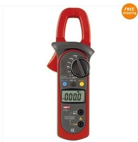 ~2011 Promotion Item~ UNI-T UT203 AC / DC AMP Clamp Current Multimeter with ~Free Shipping~
