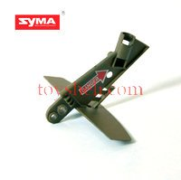 RC helicopter Syma spare parts S102 S102G-02 chopper tail unit module(China (Mainland))