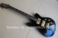 NEW arrival prs custom Electric Guitar with ebony& Floyd Tremolo syetem in BLACK 11 12 29