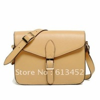 Messenger bags handbags College of Europe and the United States envelope package  section shoulder bag  A-0016