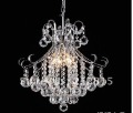 Free shipping Promotion European modern crystal chandelier/ Morden chandelier and pendant/  lamp restaurant lamps chandeliers