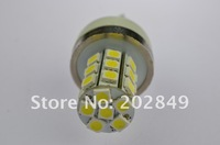 Free shipping wholesale 20Pcs/lot warm white 4W NEW G9 27SMD LEDs 5050 Chip Bulb Lamp light