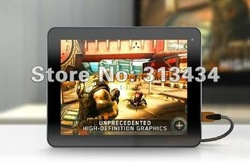 "NEW 9.7"" Ployer MOMO11 Top Speed Android 4.0 Tablet PC Bluetooth WIFI Camera 3G 1GB 16GB 10pcs(China (Mainland))"