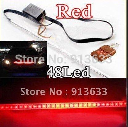 Kit Light From Knight Rider Red Knight Rider Light 48