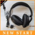 Hot sales EMS/DHL Freeshipping Noise cancelling q c on-ear 15 headphone high quality headphone with two cable