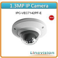 Wholesale 1.3M CMOS Megapixel IP Camera with PoE, IPC-VEC7142PF-E