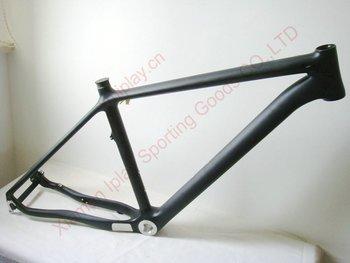 Promotion! 26er carbon mtb frame UD finish mtb bicycle frame Popular in 2012