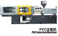 DKM/Dakumar 218T PVC injection molding Machine/PVC inejction machine/injection machine