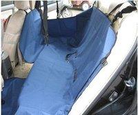 "57""x57"" Waterproof Hammock Pet Dog Cat Car Seat Cover 4 side folded 4colors"