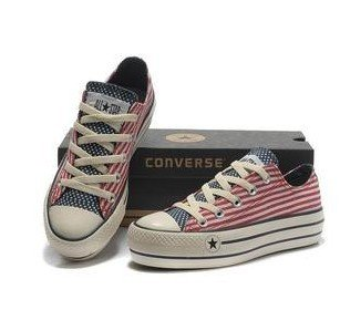 free shipping--The United States pinstripe higher level shoes for women's shoes platform shoes(China (Mainland))
