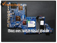 Good price note book spares for HP 641575-001 AMD fully tested DV7-6000 non-integtated