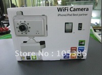 Digital wireless webcam support mobile phone wifi camera