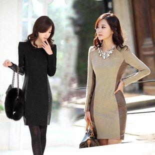 Long Sleeve Dress on Women Sexy Long Sleeve Shirts Wholesale Fashion Backless T Shirt Slim
