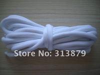 DHL free shipping  20pairs 205cm high quality nylon snowboard shoelace, ice hockey shoelaces