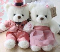 Wedding car lovers wedding doll wedding car decoration a pair of